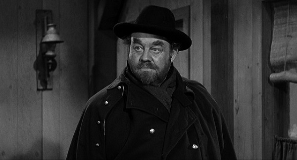 Day of the Outlaw - Burl Ives