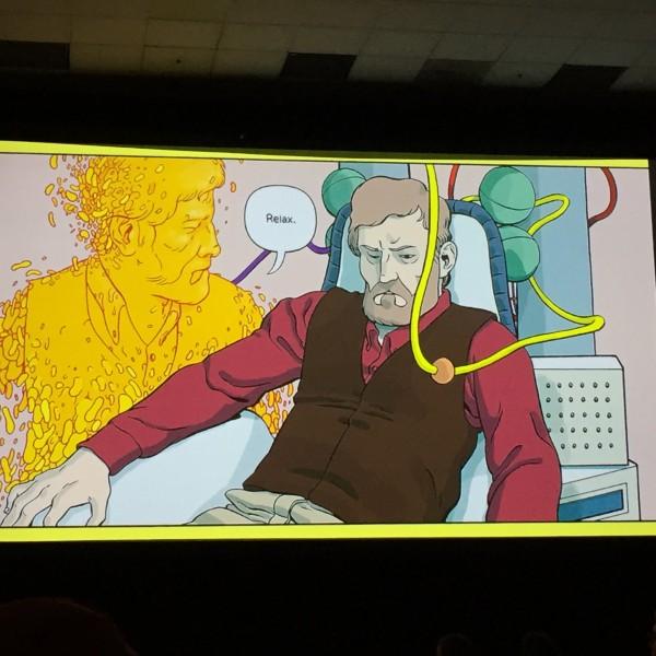 WonderCon: Image Comics