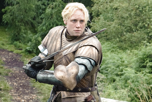 Gwendoline Christie - Game of Thrones