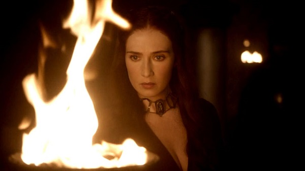 carice van houten - game of thrones