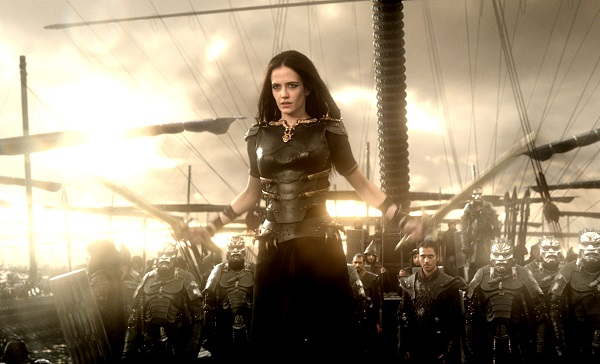eva green - 300 rise of an empire