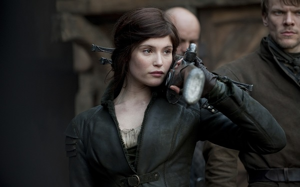 gemma arterton in hansel and gretel