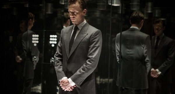 high-rise - the lift