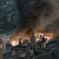 london has fallen london destruction