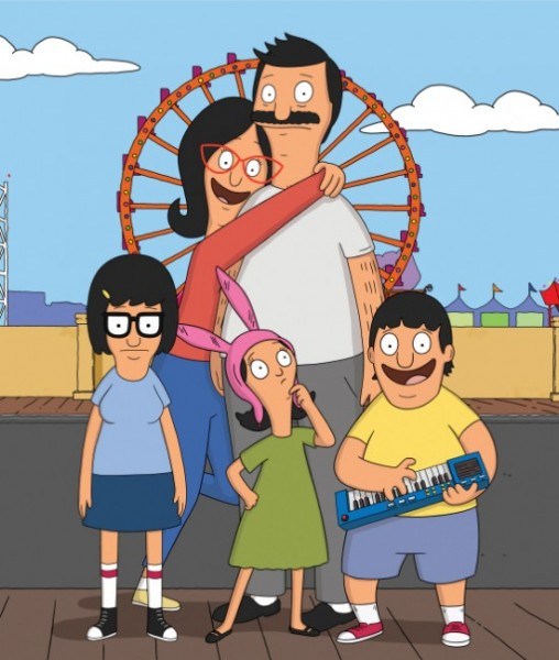Bob's Burgers The Belchers