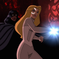 Cloak and Dagger - Ultimate Spider-Man