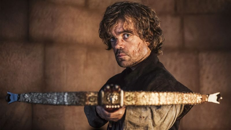 Tyrion Lannister (Crossbow) - Game of Thrones