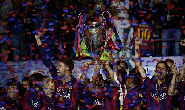 barca dreams still