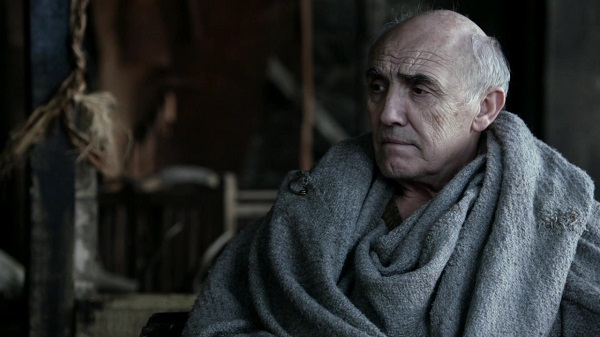 donald sumpter as maester luwin
