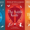 his dark materials books
