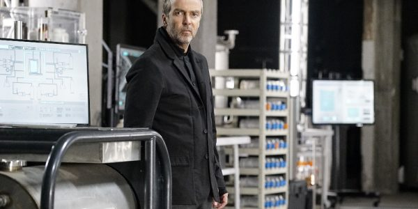 "MARVEL'S AGENTS OF S.H.I.E.L.D. - ""Emancipation"" - With only two episodes left before S.H.I.E.L.D. loses one of their own, Daisy's prophecy ticks closer towards a major loss, as the aftermath of the events of ""Marvel's Captain America: Civil War"" force S.H.I.E.L.D. to register the Inhumans, on ""Marvel's Agents of S.H.I.E.L.D.,"" TUESDAY, MAY 10 (9:00-10:00 p.m. EDT), on the ABC Television Network. (ABC/Kelsey McNeal) JOHN HANNAH"