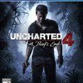 Uncharted 4: Roadmap