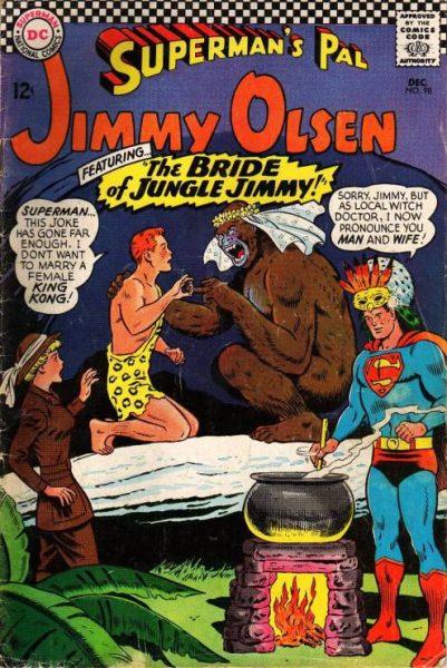 Jungle-Jimmy