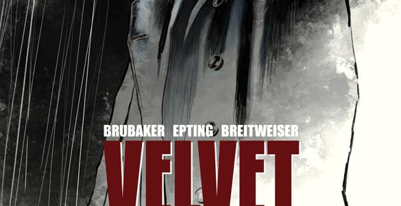 Velvet #14 cover