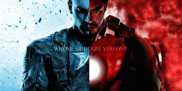 captain america v iron man thumpnail