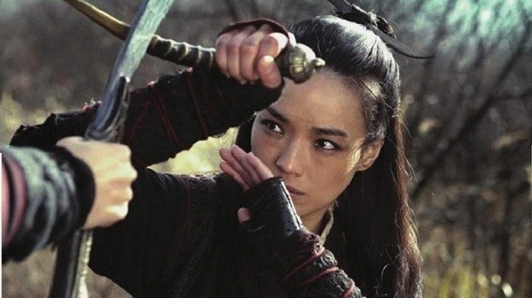 the assassin shi qi fighting