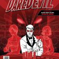 Daredevil #8 cover