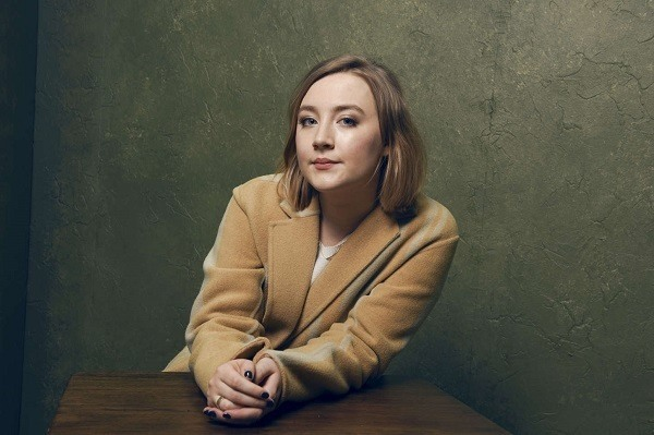 Saoirse Ronan still