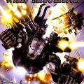 War Machine (Vol 2) #1 - James Rhodes