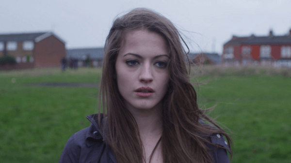 the violators - lauren mcqueen as shelly
