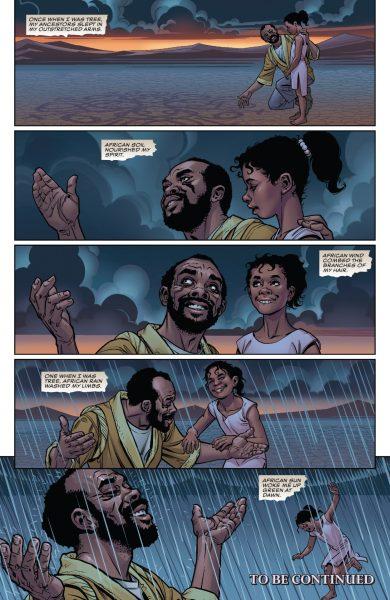 Black Panther #3 - i4