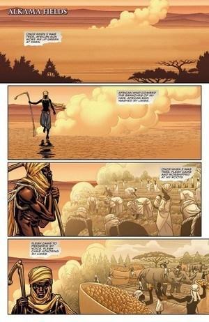 Black Panther #3 - i1