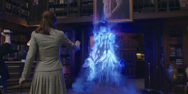 Ghostbusters 2016 Aldritch