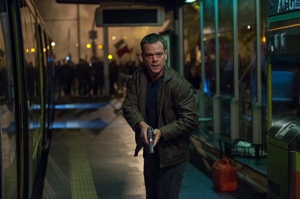 jason bourne in athens