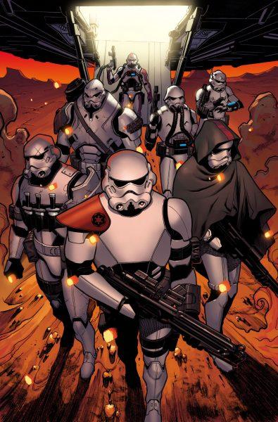 Star Wars #21 - i2