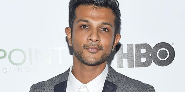Utkarsh Ambudkar image via Amanda Edwards/WireImage