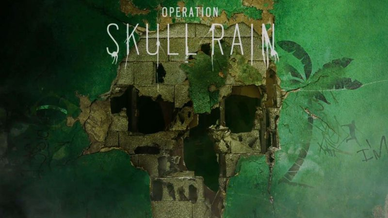 Skull Rain