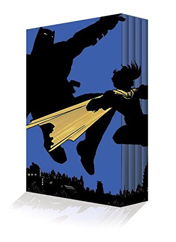 DC Comics returns box