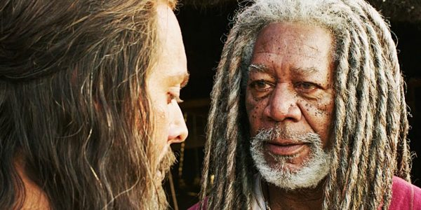 Ben Hur Morgan Freeman