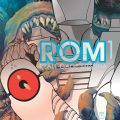 ROM #1 cover