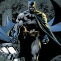 batman by jim lee - Top Five Superheroes without Powers