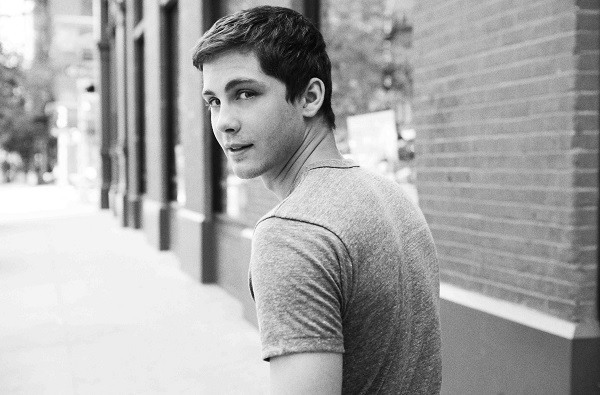 logan lerman still