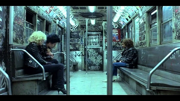 sid and nancy - tube