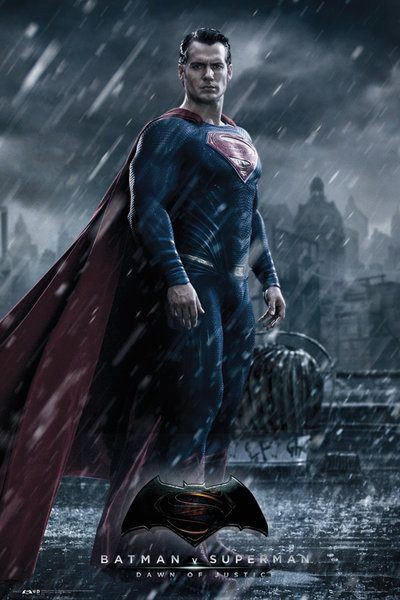 superman-poster