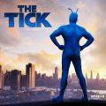 The tick promo