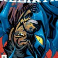 blue beetle rebirth #1 cover