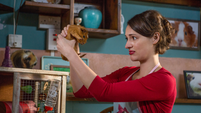 Fleabag Season One Review