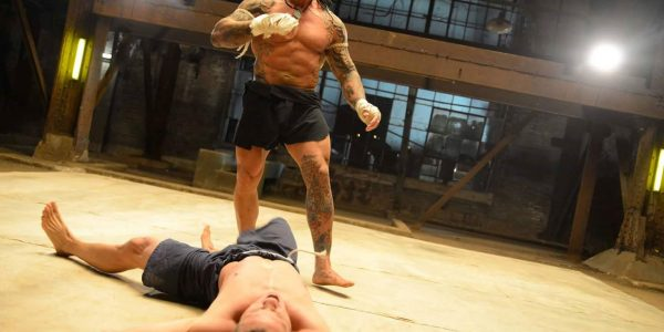 Kickboxer: Vengeance Final Fight