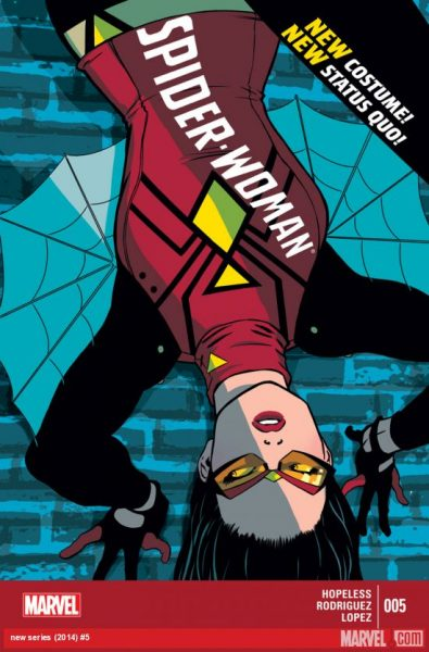 spider-woman - 10 Marvel Heroes The Defenders