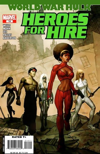 Misty Knight - 10 Marvel Heroes The Defenders