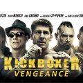 Kickboxer: Vengeance Banner