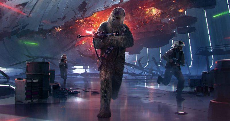 star_wars_battlefront_death_star_chewie