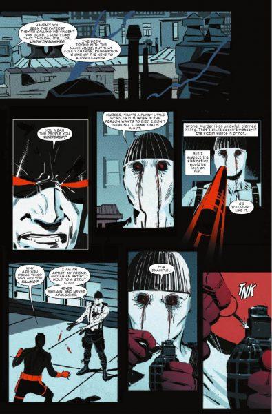 Daredevil #12 - i2