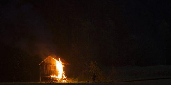 Pyromaniac 2