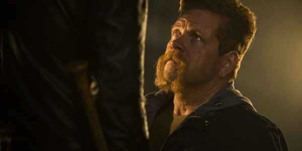 >>> NOT TO BE USED UNTIL 10/24/16 at 1:00 AM EST <<< Michael Cudlitz as Sgt. Abraham Ford- The Walking Dead _ Season 7, Episode 1 - Photo Credit: Gene Page/AMC