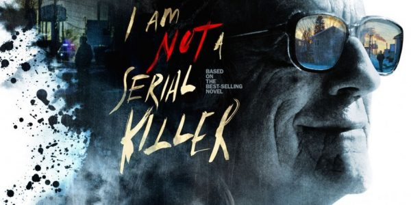 I Am Not a Serial Killer Banner
